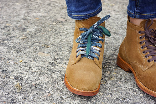 Handmade Shoelace - VTG Kofu