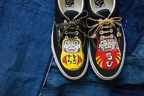 Vans Era Cultural of Japanese Traditional Culture