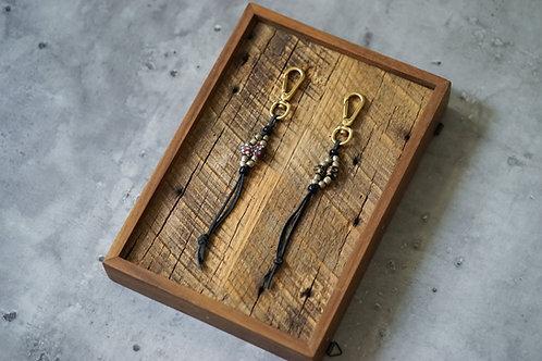 Key Chain - Trade Beads