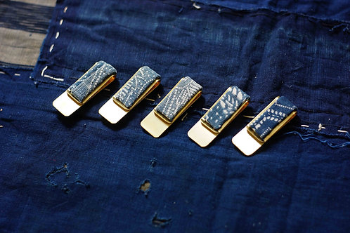 Money Clip - Vintage Kofu