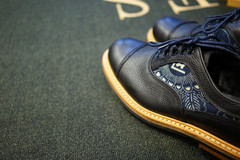 Tricker's X Simple Union