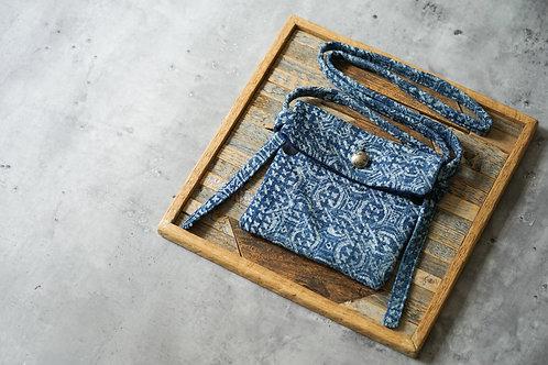 Medicine Bag - Batik | Simple Union