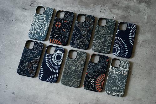 Apple IPhone 12 Mini Case - Pattern Kofu