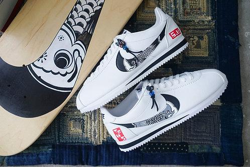 Nike Cortez - Koinobori