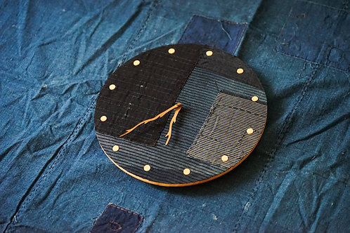 Clock  - VTG Boro