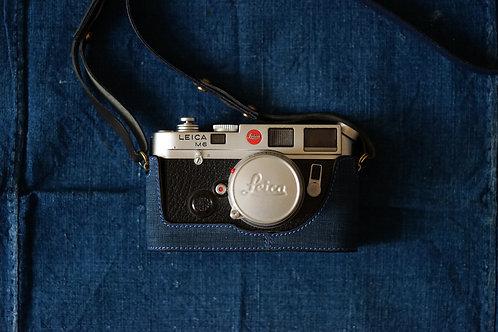 Leica M6 Case - VTG Indigo