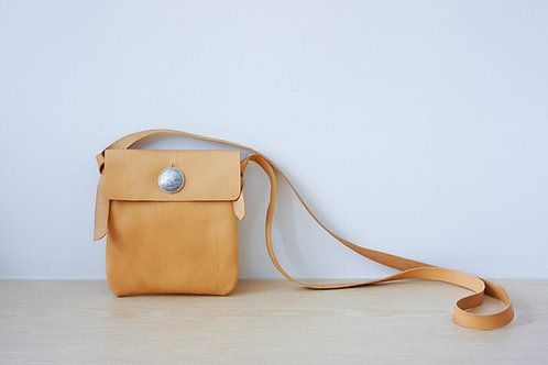 Medicine Leather Bag S