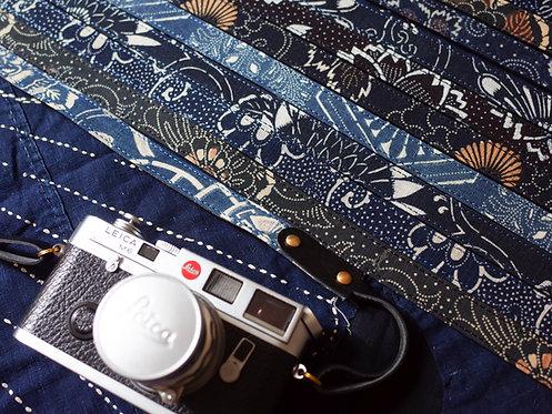 Camera Strap Premium - Vintage Kofu