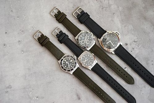 Watch Strap - Italian Leather Premium | Simple Union | Rolex Strap | Panerai Strap