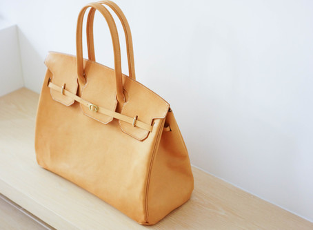The value and production process of Italian Vegetable-tanned Leather         細說意大利植鞣皮革的價值與製作過程