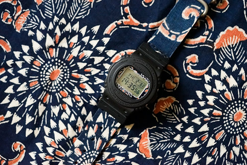 Casio G Shock 5700 - Katazome