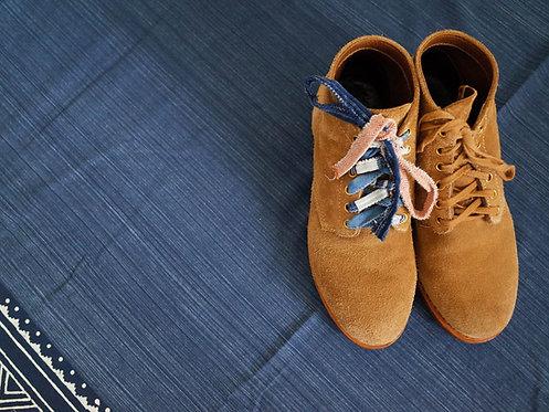 Handmade Shoelace - N.D.