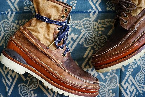 Handmade Shoelace - Folk Hi