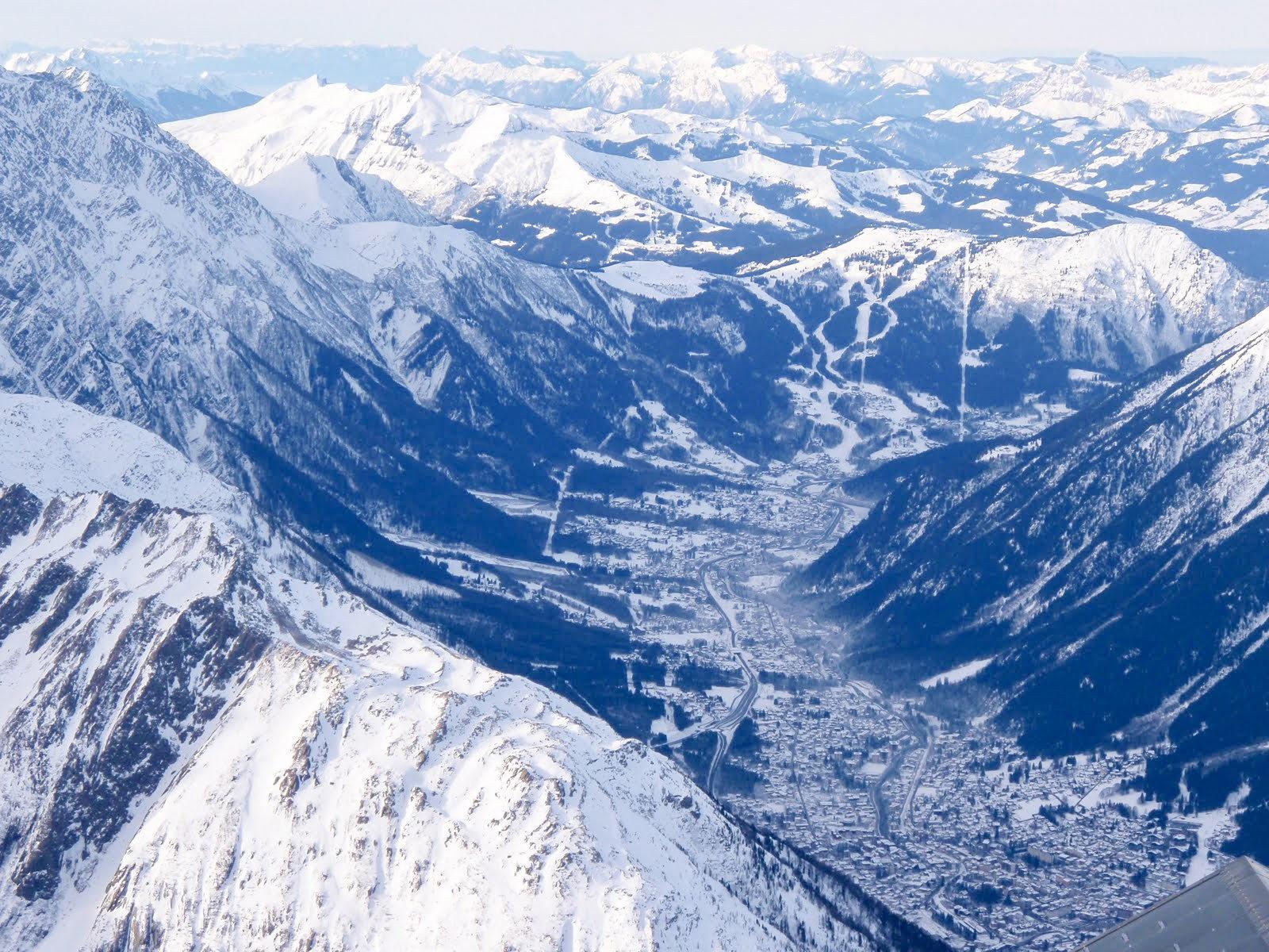 3 Country Alpine Tour
