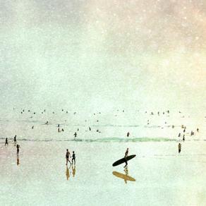 La photographie de Césare Ancelle-Hansen