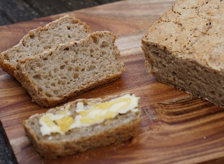 The gluten free bread of your dreams