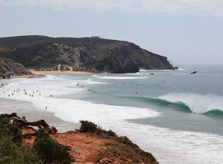 Algarve meu amor, à la découverte du sud du Portugal