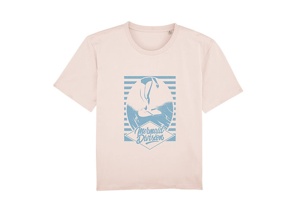 T-shirt « Mermaid Division »