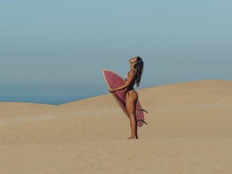 Morocco with Julia Muniz