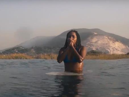 Surf Girls Jamaica, la vidéo