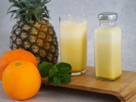 Vitamin Juice