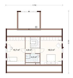 171 m2 plan 2
