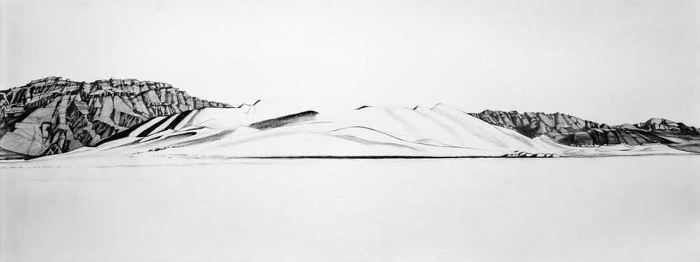 Eureka Dunes 3