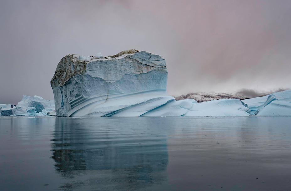 ICEBERG 12