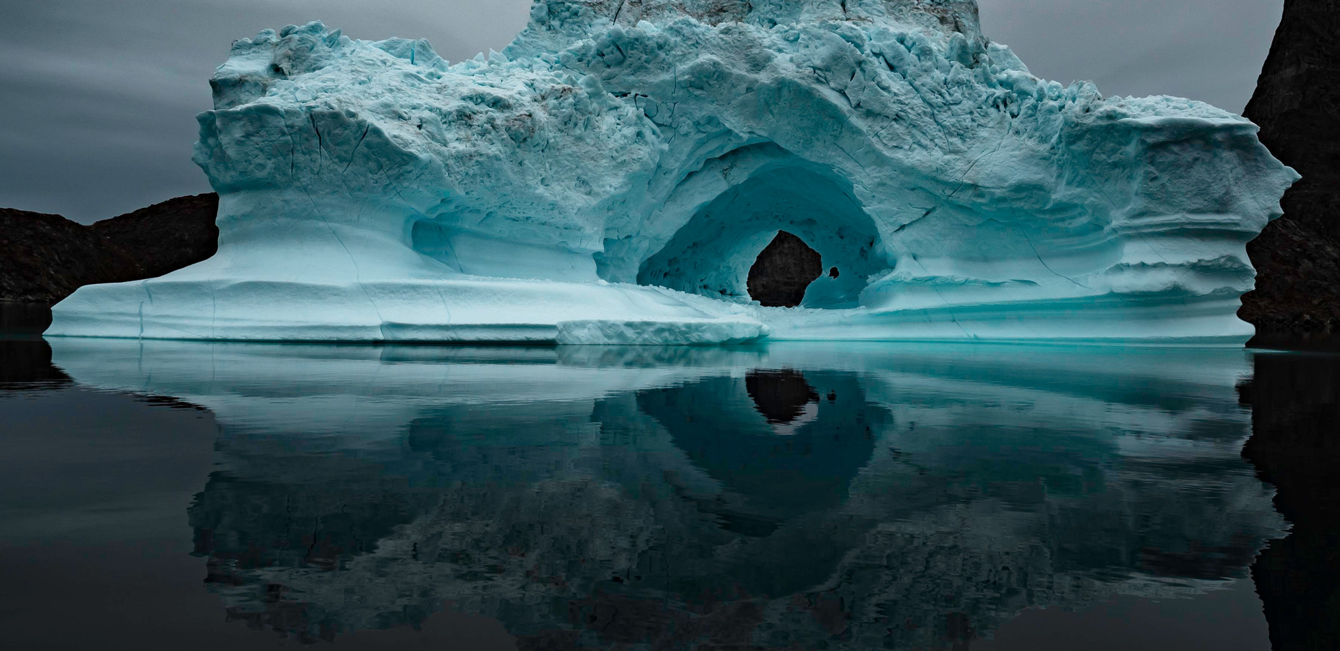 ICEBERG 6