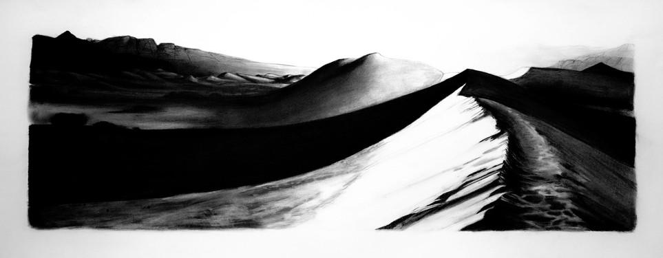Eureka Dunes 1
