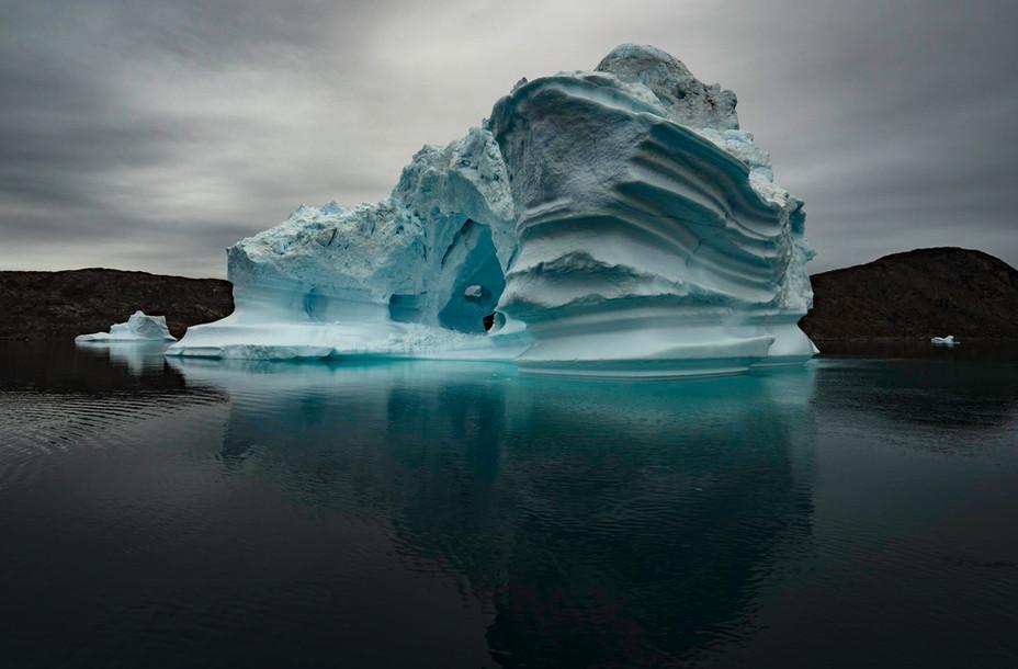 ICEBERG 5