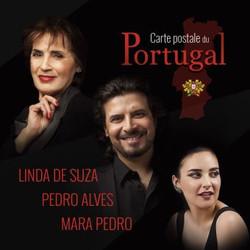 Carte Postale du Portugal