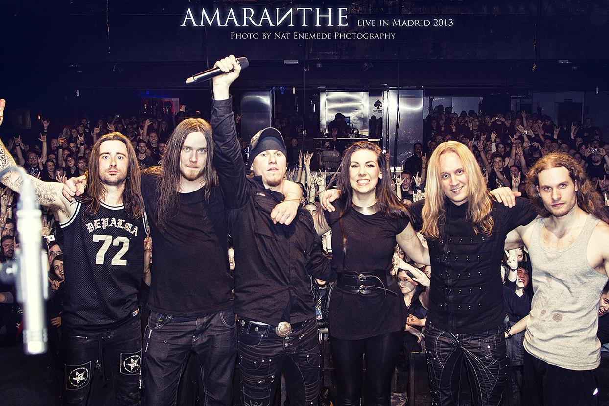 Amaranthe-2013