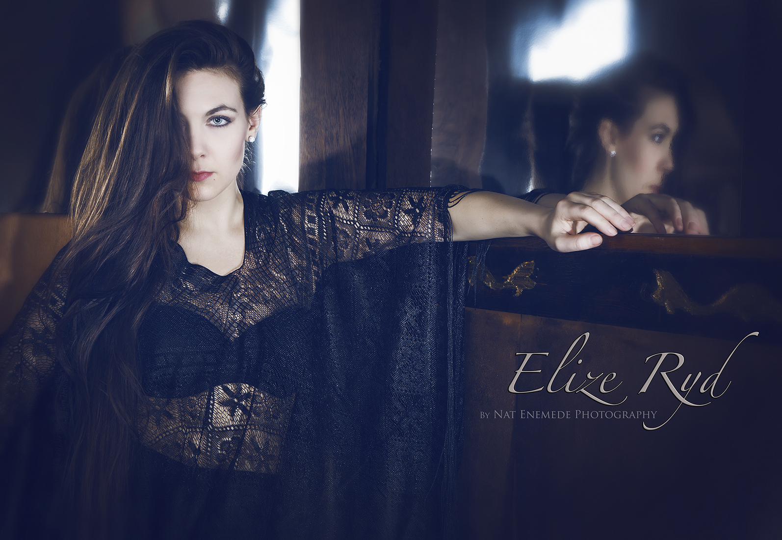 Elize Ryd