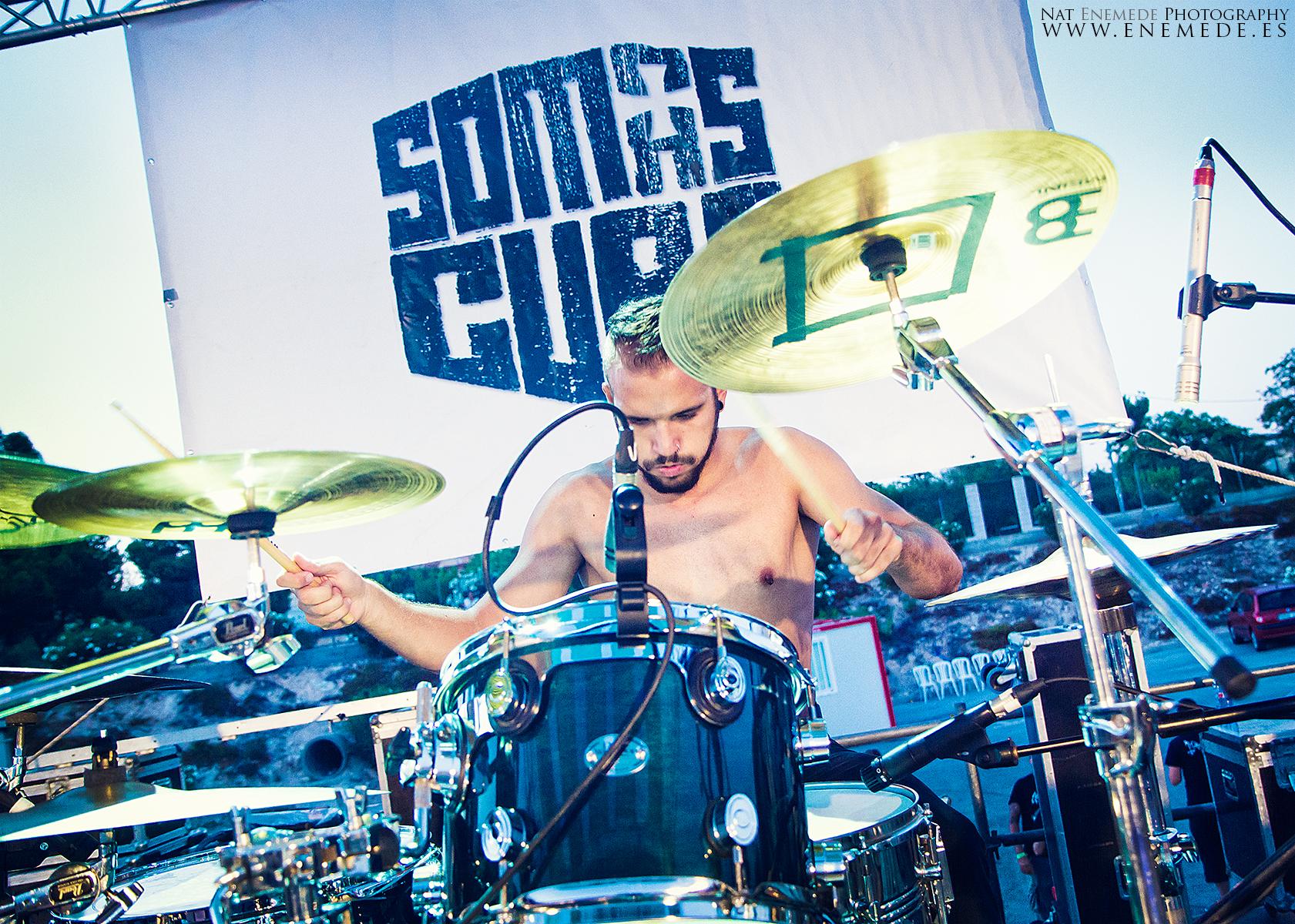 Somas Cure-2014
