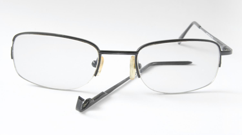 Käyttäjä on silmälasiensa pahin vihollinen