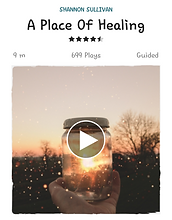 A guided meditation to visualize connecting with the world