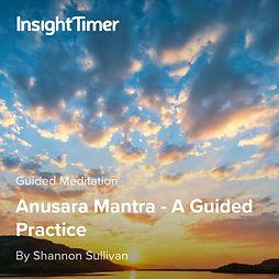 Anusara Mantra Practice with Shannon Sullivan