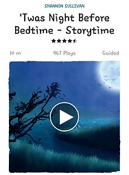 This is a bedtime story and how we can find the sweetness of life.