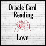 Oracle Card Reading for Love and Relationships