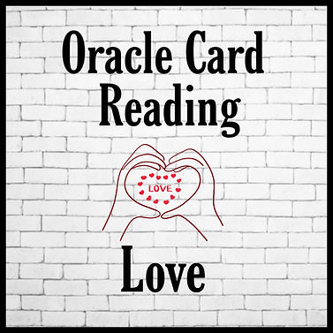 This is an Oracle Card Reading as a video on the topic of Love and Relationships