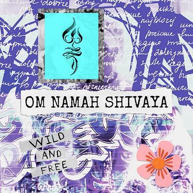 Om Namah Shivaya New Mantra Single