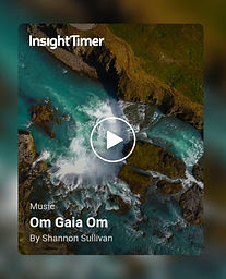 Om Gaia Om An original song dedicated to Mother Earth