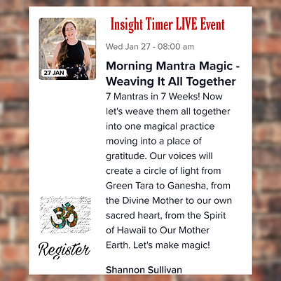 IT Live January 27 Mantra Magic.png