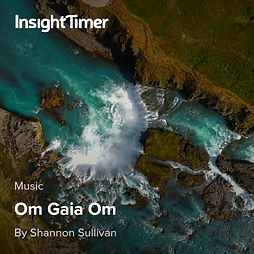 Om Gaia Om Song by Shannon Sullivan