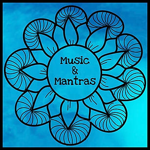 As a spiritual director and singer, I share my love of mantras and original songs with you.