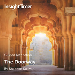 The Doorway Guided Meditation by Shannon Sullivan