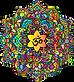 Mandala art image