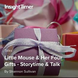 Little Mouse Story by Shannon Sullivan