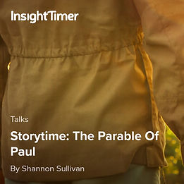 The Parable of Paul by Shannon Sullivan